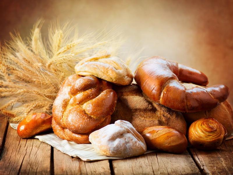 麵包的含鹽量 有些已經跟海水的含鹽量差不多了